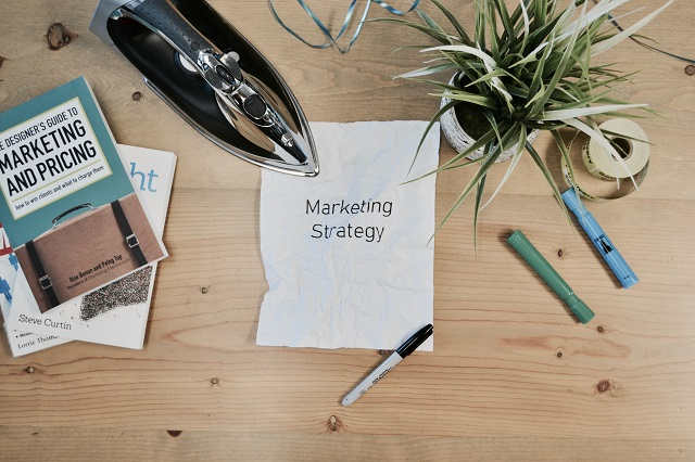 Strategia reklamy