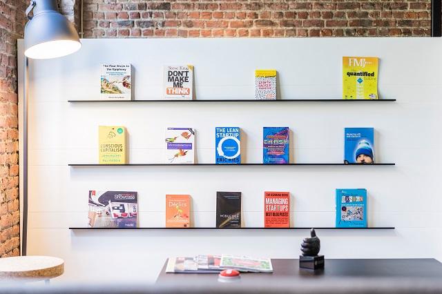Książki o biznesie