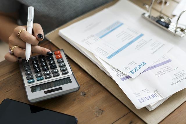 Obliczanie kosztów działalności